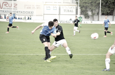 La Peña Sport abate al Lealtad en la lucha por la permanencia