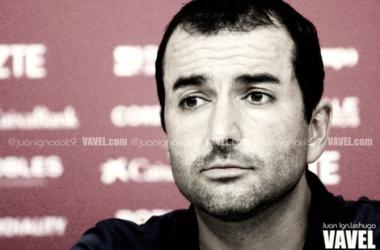 Análisis del entrenador de Osasuna: Diego Martínez Penas