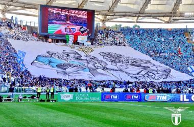 Source photo: profilo Twitter SS Lazio