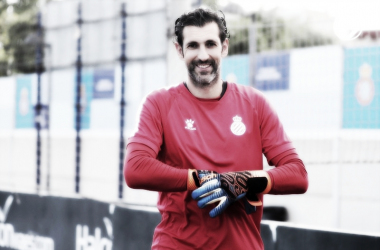 """Diego López: """"Todavía estamos vivos"""""""