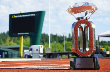 Diamond League - Stoccolma: concorsi da record, Samba inarrestabile tra gli ostacoli
