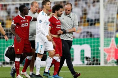 """Mondiale 2018: dopo la paura, l'ottimismo. Salah: """"Sono un lottatore, ci sarò"""""""