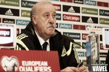 Análisis previo: España - Bosnia