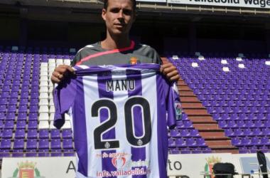 """Manu del Moral: """"Tenemos confianza en el equipo"""""""