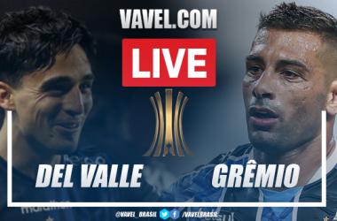 Gols e melhores momentos Independiente del Valle 2 x 1 Grêmio pela Libertadores 2021