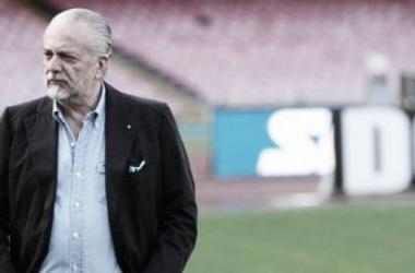 """Napoli, questione San Paolo. De Laurentiis vede la luce: """"I lavori partono, ma servono garanzie"""""""
