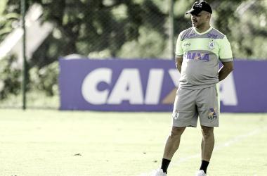 América-MG acerta com Geraldo Delamore para o cargo de auxiliar-técnico permanente do clube