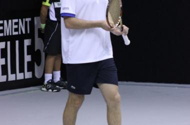 Delbonis viajará a Tokio para disputar la qualy de un ATP 500.