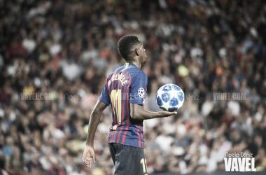 Resumen del Tottenham Hotspur vs FC Barcelona en Champions League 2018 (2-4)