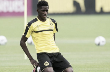 El virus FIFA castiga al Dortmund | Foto: L´Equipe