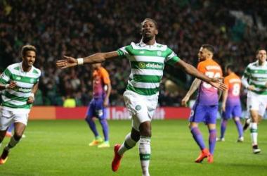Champions League - Dembelè risponde a Stindl: 1-1 tra Gladbach e Celtic