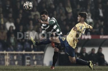 Estoril x Sporting: Mais um bocejo competitivo antes da euforia da Taça