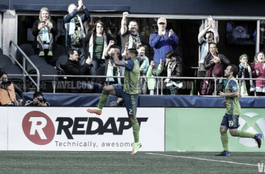 Seattle Sounders get first win of season with 3-1 victory of the New York Red Bulls