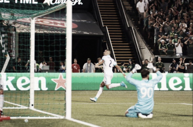 Portland Timbers drop points at home with 2-2 draw against Seattle Sounders