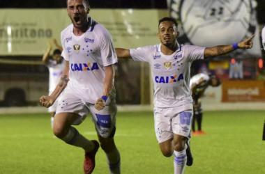 Com gols de novatos, Cruzeiro mantém invencibilidade no Campeonato Mineiro