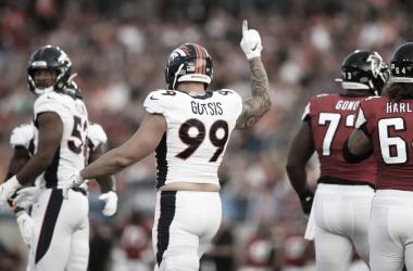 Bailey y Bowlen fueron inducidos al Salón de la Fama // Foto:Denver Broncos