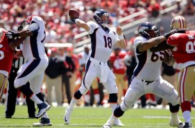 Denver Broncos Host San Francisco 49ers In Sunday Night Showdown