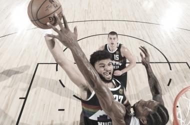 Crónica NBA: El dedo de Leonard señala el camino de los Clippers