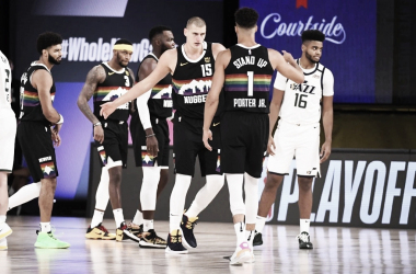 Crónica NBA: Murray y Jokic empañan la actuación histórica de Donovan Mitchell