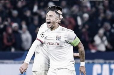 Lyon empata no fim e garante vaga; Benfica massacra Zenit, mas está fora do mata-mata da Champions