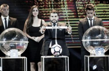 El Xeneize viene de ser campeón en el último torneo e irá por la 7º Copa Libertadores   Foto: Depor