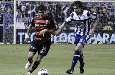 A la venta las entradas del Deportivo - Celta