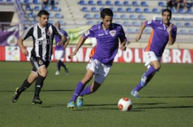 El Linense supera a un Guadalajara desinflado