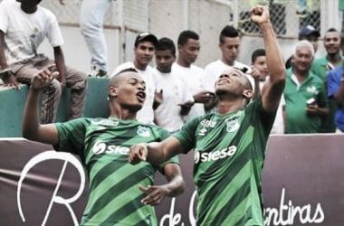 Deportes Tolima - Deportivo Cali: a seguir sumando