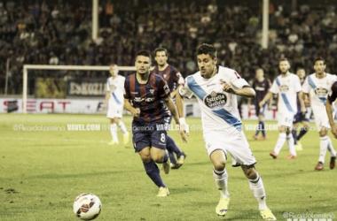 El Deportivo de la Coruña se enfrentará al Eibar tras una gran pretemporada