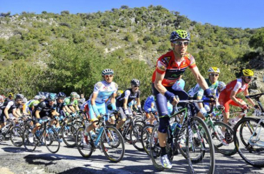 Vuelta a Andalucía 2015: primer choque entre estrellas