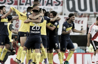 El último fue victoria para el Xeneize por 4 a 2 | Foto: Deportes RCN