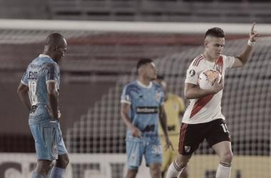 ¡Sorpresa! Se confirmó la vuelta de la Libertadores y Sudamericana