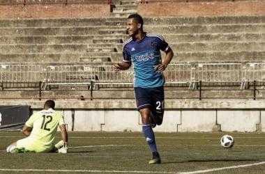 Deportivo La Guaira se lleva tres agónicos puntos del Cocodrilo Sport Park / Foto: Prensa Deportivo La Guaira FC