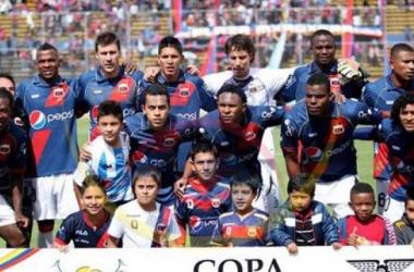 Estos son los 10 jugadores que ya no formarían parte del Deportivo Quito