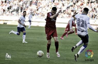 Los dos encuentros de la temporada pasada se saldaron con idéntico resultado: 2-2. Foto: La Liga