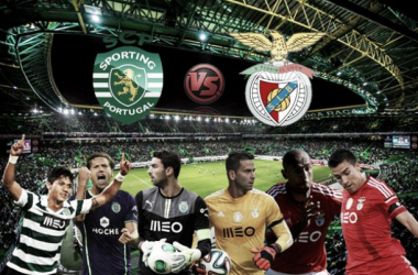VAVEL: «Derby» Sporting x Benfica com cobertura total
