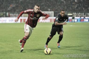 Em jogo repleto de gols perdidos, Milan e Inter ficam no empate no Derby da Serie A