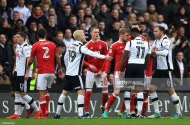 Derby County vs Nottingham Forest: Why it means so much