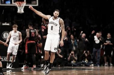 Nets dominam, empatam série com Raptors e forçam jogo 7