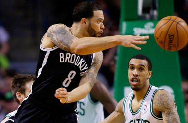 D. Williams comanda Nets e Celtics perdem mais uma em casa