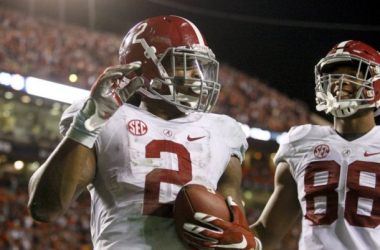 Derrick Henry Takes Home Maxwell Award; Full Recap of College Football Awards Night