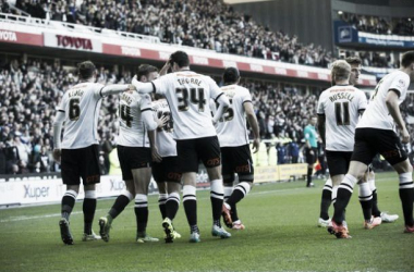 Derby County 3-0 Rotherham United: Millers sent bottom by ruthless Rams