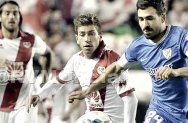Previa Rayo Vallecano - Athletic de Bilbao: duelo de necesidades en Vallecas