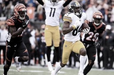 Análisis previo de la temporada 2019: Pittsburgh Steelers y Cincinnati Bengals