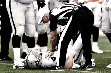 Parte de lesiones - Semana 5 (Foto: AP)
