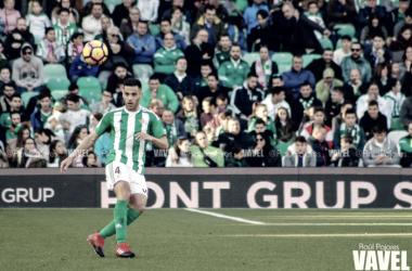 Bruno González, traspasado al Getafe CF