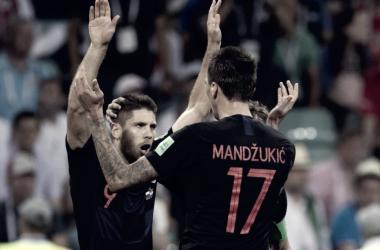 Los penaltis meten a Croacia en semifinales de un Mundial por segunda vez en su historia