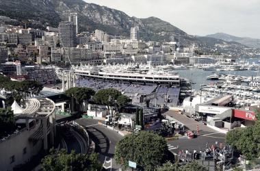 Próxima parada: Gran Premio de Mónaco
