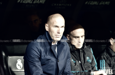 Con Zidane de entrenador, invictos ante equipos bávaros