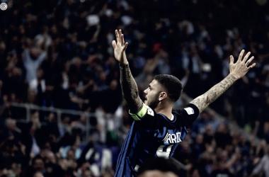 El Inter se juega una final contra la Lazio y Spalletti elogia a Icardi